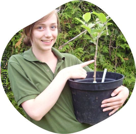 Tree Council Young Tree Champions