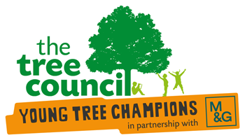 Tree Council's Young Tree Champions