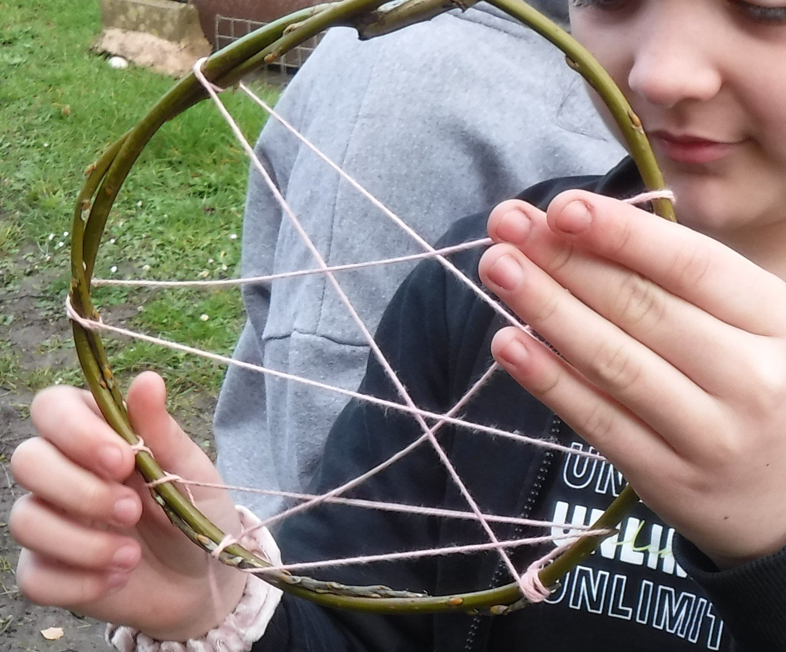 Willow Dream Catchers